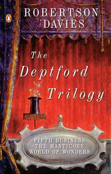 The Deptford Trilogy By Davies, Robertson